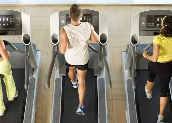 lose weight fast by walking
