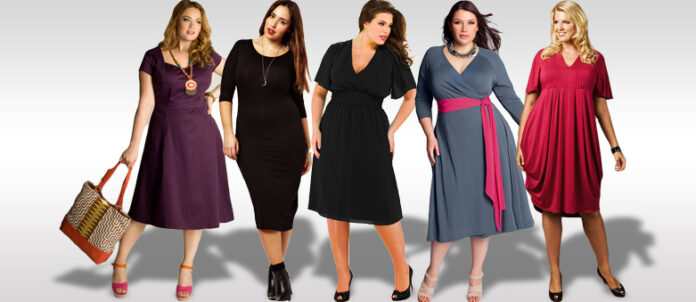 Plus Size Clothing Stock for Your Store